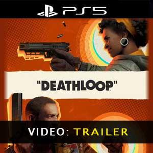 Deathloop Bande-annonce vidéo