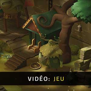 Deaths Door Vidéo de gameplay
