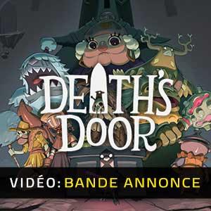 Deaths Door Bande-annonce vidéo
