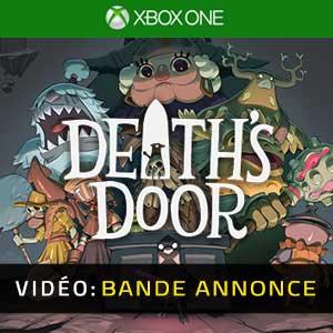 Deaths Door Xbox One Bande-annonce vidéo