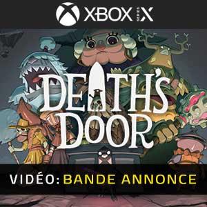 Deaths Door Xbox Series X Bande-annonce vidéo