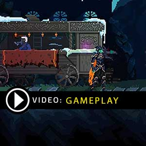 Death's Gambit Gameplay Video
