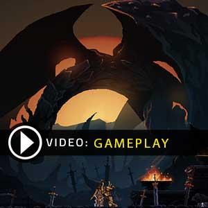 Deaths Gambit Gameplay Video