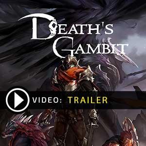 Acheter Deaths Gambit Clé CD Comparateur Prix
