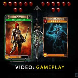 Deathtrap Dungeon Trilogy Gameplay Video