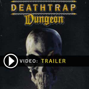 Acheter Deathtrap Dungeon Clé Cd Comparateur Prix