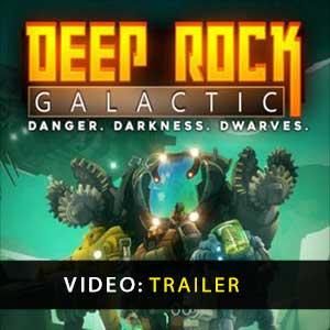 Acheter Deep Rock Galactic Clé Cd Comparateur Prix