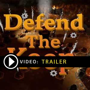 Buy Defend The Keep CD Key Compare Prices