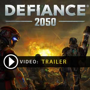 Acheter Defiance 2050 Clé CD Comparateur Prix