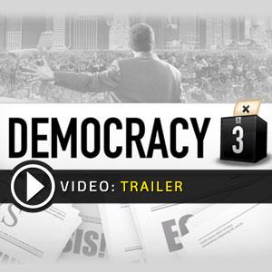 Acheter Democracy 3 clé CD Comparateur Prix