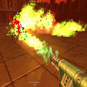 Acheter Demon Pit Xbox One Comparateur Prix