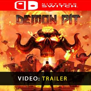 Demon Pit Nintendo Switch Prices Digital or Box Edition
