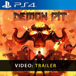 Demon Pit PS4 Prices Digital or Box Edition