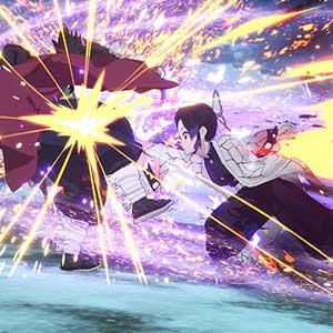Demon Slayer Kimetsu no Yaiba The Hinokami Chronicles Shinobu Kocho