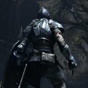 Demon's Souls PS5 Démon De L