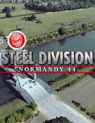 Dans les coulisses de Steel Division Normandy 44 : Un regard sur le passé