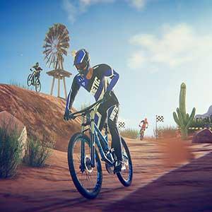 Descenders Vélo Apex