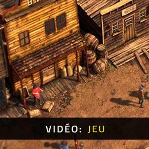 Desperados 3 Vidéo De Gameplay