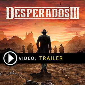 Acheter Desperados 3 Clé CD Comparateur Prix