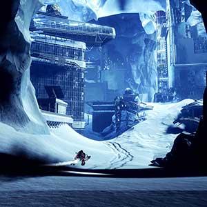 Destiny 2 Beyond Light Installation Braytech