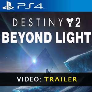 Vidéo de la bande annonce Destiny 2 Beyond Light