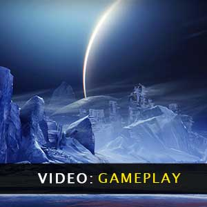 Destiny 2 Beyond Light Vidéo de jeu