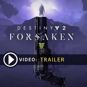 Acheter Destiny 2 Forsaken Clé CD Comparateur Prix