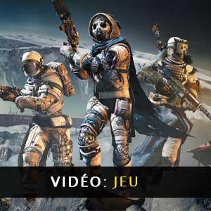 Destiny 2 Bastion des Ombres Jeu vidéo