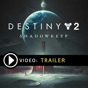 Acheter Destiny 2 Bastion des Ombres Clé CD Comparateur Prix