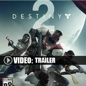 Acheter Destiny 2 Clé Cd Comparateur Prix
