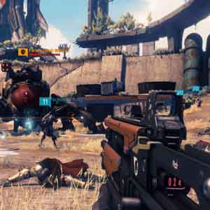 Destiny Xbox One - Arme