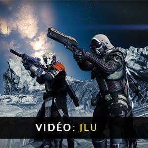 Destiny Vidéo de jeu