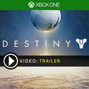 Destiny Xbox One en boîte ou à télécharger