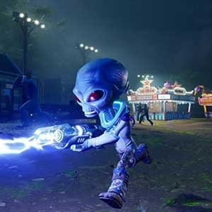 Bande-annonce du jeu Destroy All Humans