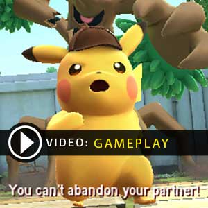 Pikachu Nintendo 3DS vidéo Gameplay