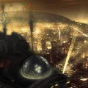 Deus Ex Human Revolution Directors Cut Adam Jensen