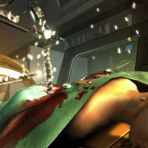 Deus Ex Human Revolution Directors Cut Scénario