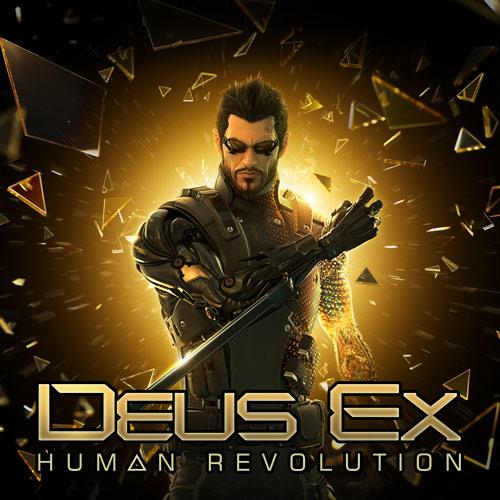 Acheter Deus Ex Human Revolution clé CD Comparateur Prix