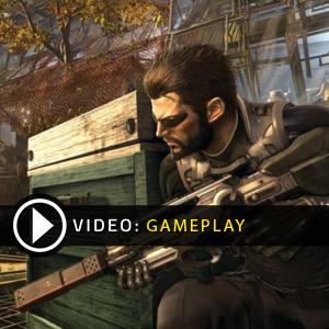 Deus Ex Mankind Divided Gameplay Video