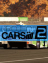 Mode Carrière de Project Cars 2