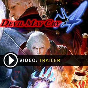 Acheter Devil May Cry 4 Clé Cd Comparateur Prix