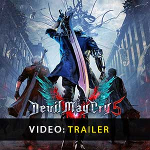 Acheter Devil May Cry 5 Clé CD Comparateur Prix