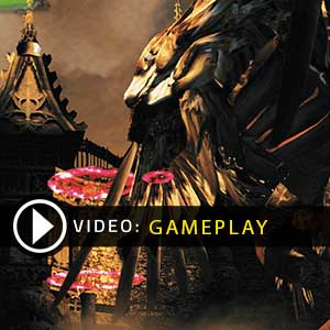 Devil May Cry HD Collection Gameplay Video