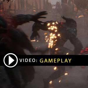 Devil's Hunt Gameplay Video