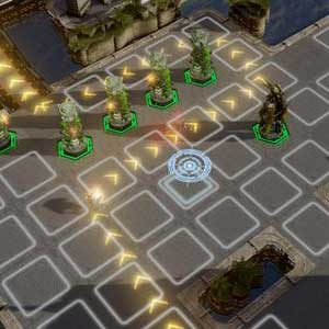 DG2 Defense Grid 2 - Chemin