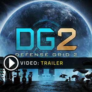 Acheter DG2 Defense Grid 2 Clé Cd Comparateur Prix