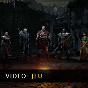 Diablo 2 Resurrected Vidéo de gameplay