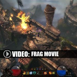 Diablo 3 Frag Movie