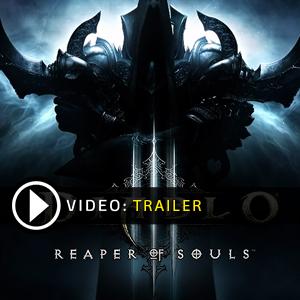 Acheter Diablo 3 Reaper of Souls Clé CD Comparateur Prix
