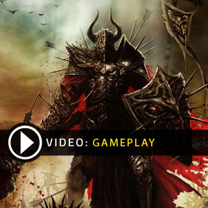 Diablo 3 Xbox One Gameplay Video